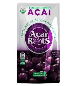 acai roots acai powder