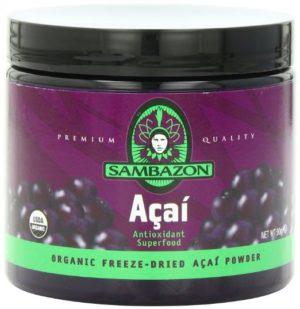 sambozan acai berry powder