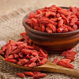 goji berry side effects