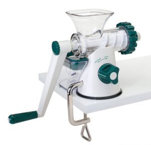 lexen manual wheat grass juicer