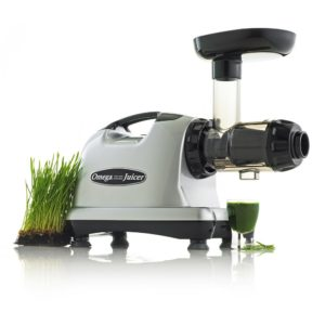 omega wheat grass juicer