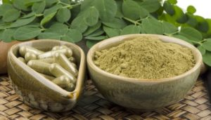 side effects of moringa