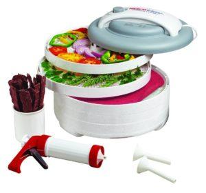 Nesco Snackmaster Express BPA Free