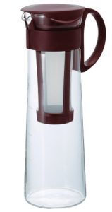 Hario Mizudashi Cold Brew Iced Coffee Pot/Maker