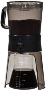 oxo cold brew iced coffee maker