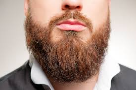 best argan oil for beards