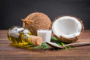 Coconut Oil to Your Diet