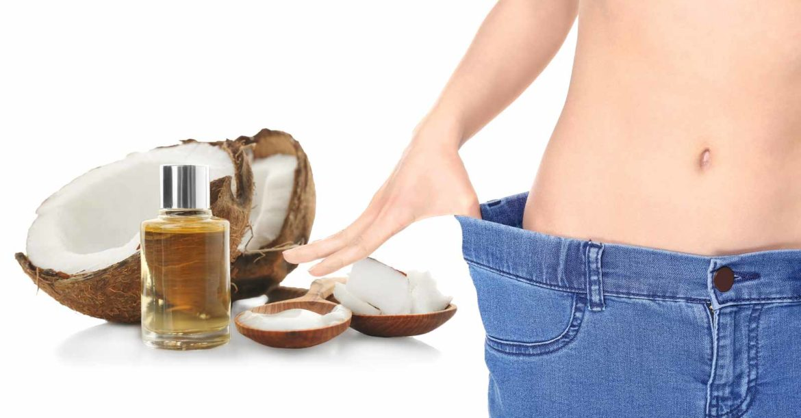 The Best 5 Essential Oils for Weight Loss